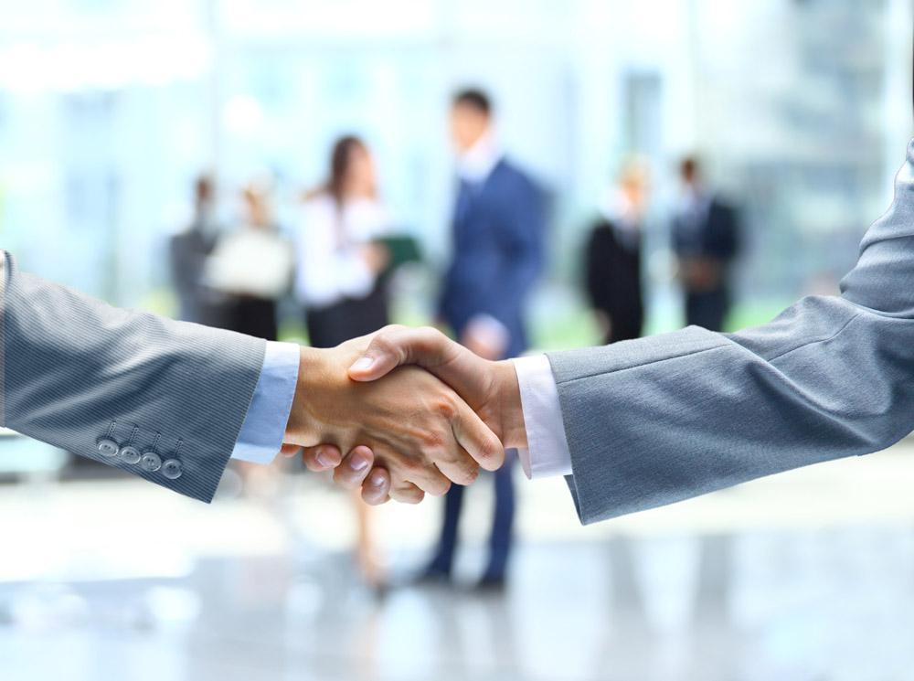 kok体育提款众联网络技术有限公司与北京普奥斯塔网络科技有限公司建立长期合作伙伴关系